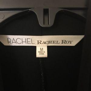 Rachel Rachel Roy Dresses - RACHEL Rachel Roy BLK Mini Dress